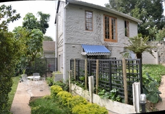 Bed & Breakfast in Pietermaritzburg