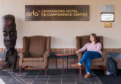 aHa Kopanong Hotel