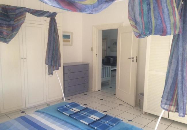 Unit 1 - Family Apartment