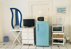 Unit 3 - Budget Double Room