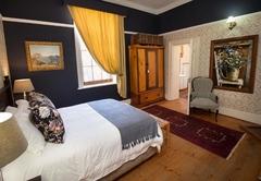 Room 2: Garden Deluxe Room