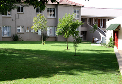 Holiday Apartment in Kempton Park