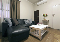 Akanani Apartments
