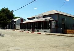 A Karoo Manor-Marina's