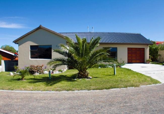 Albatross House