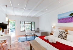Albourne Guest House
