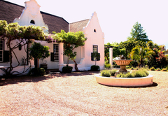 Self Catering in Somerset West