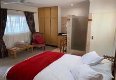 Deluxe Triple Rooms
