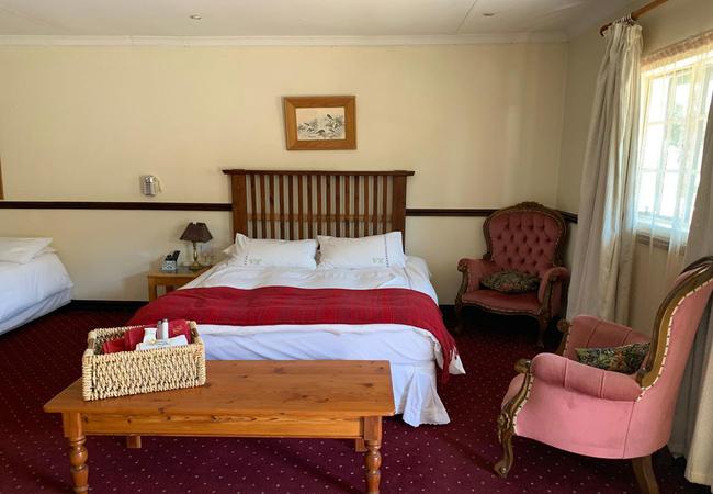 Luxury Family Suites