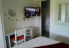 Unit 2 - Deluxe Double Room
