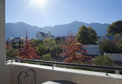 Holiday Apartment in Franschhoek