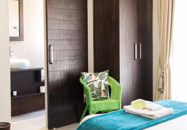 Ramaja Room