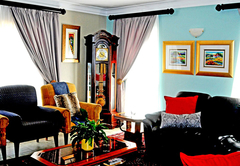 All Seasons Boutique Hotel