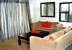 Self- Catering Apartment (1 Bedroom)