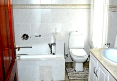 Self-Catering Apartment (2 Bedroom)