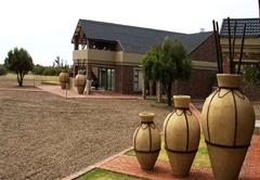 Almar Exclusive Game Ranch