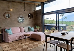 Almond Cabin
