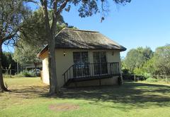 Aloe and Elephant Lodge