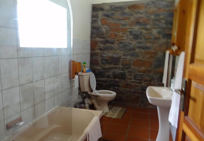 Aloe Cottage