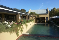 Aloe Guest House Hermanus