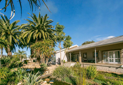 Bed & Breakfast in Oudtshoorn