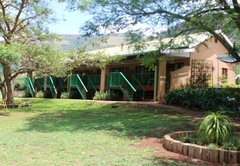 Accommodation in Waterval Boven