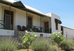 Aloe Self Catering Unit
