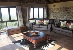 Aloe View Rock Lodge
