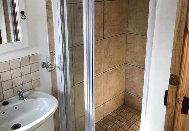 One-Bedroom Garden Studio