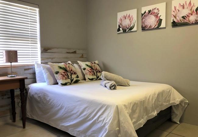One-Bedroom Studio