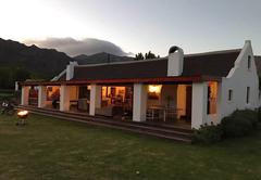 Alpaca Inn