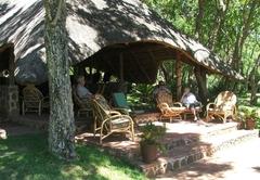 Alpetra Lodge