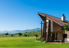 Self Catering in Bergville