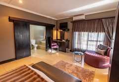 Altissimo Guesthouse