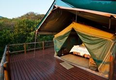 Amafu Forest Lodge