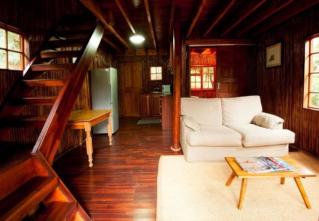 Cupi Living Room