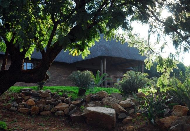 Laevi Cottage