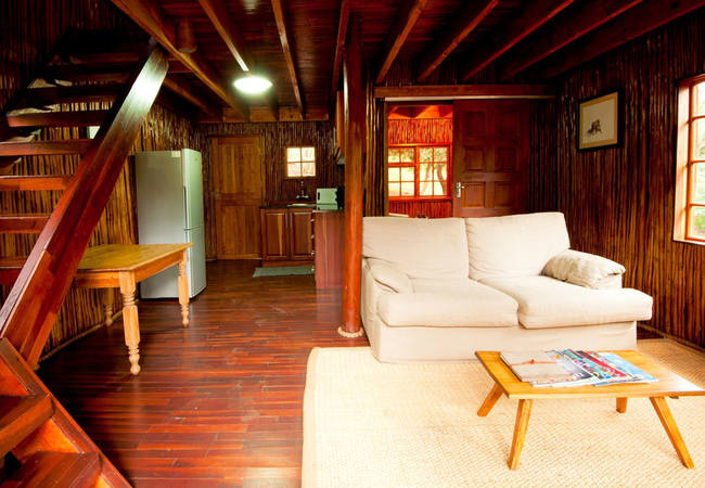 Cupi Cottage