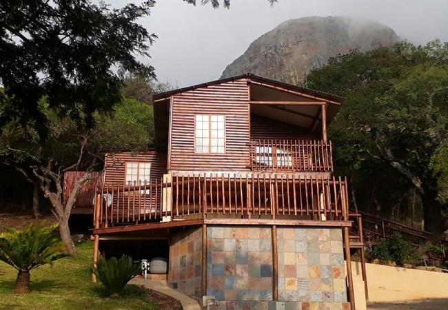 Woodii Cabin