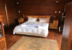 Amafu Forest Lodge