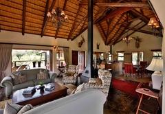 Amakhosi Private House
