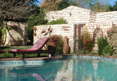 Bed & Breakfast in Craighall Park