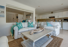 Oystercatcher Suite