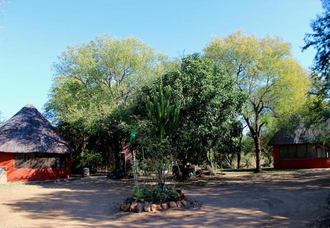 Rondawel 1 (Bush View)