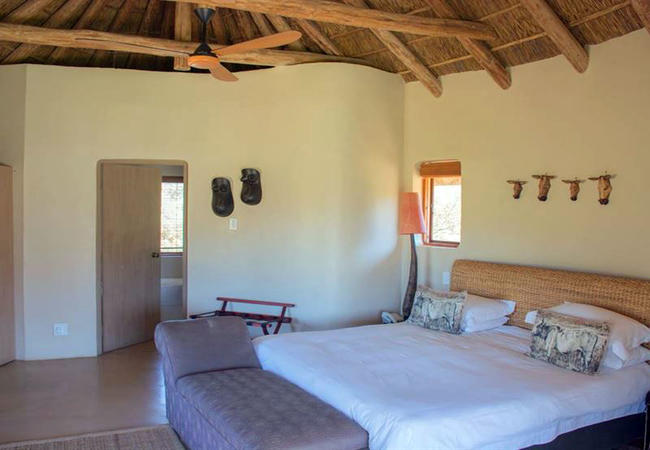 Self-catering Lodge