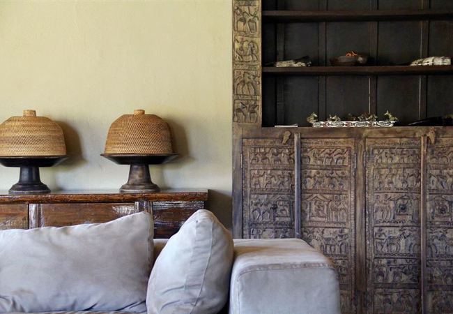 Self-catering Manor House