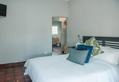 Double Rooms with Bath and Shower