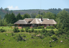 Honeymoon in Underberg