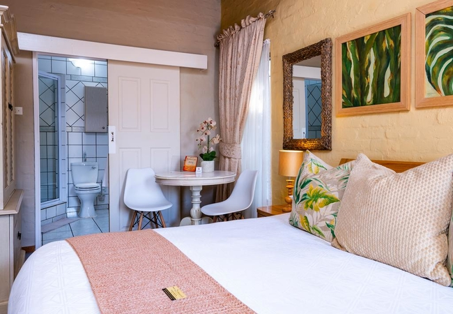 Nyala Room