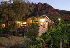 Berg Cottage Two